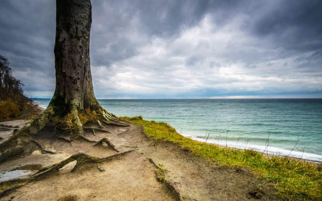 Wunderbare Landschaftsfotografie – Ostsee, Heimatliebe