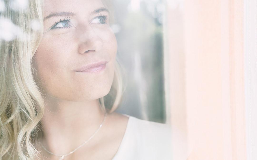 Fensterlicht Portraits – So geht´s!