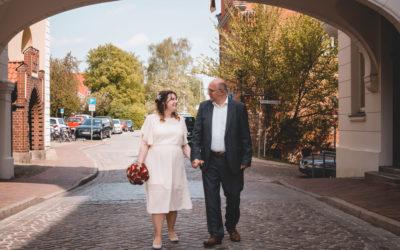Hochzeit Laura und Frank