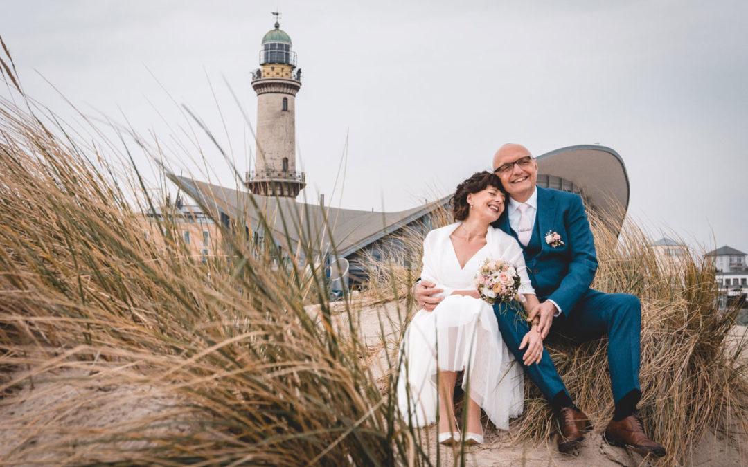 Hochzeit von Sabine & Wolfgang