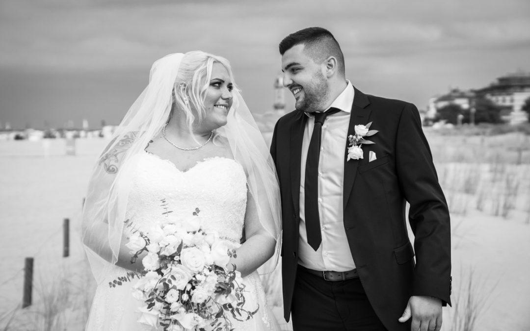 Hochzeit Patricia und Patrick