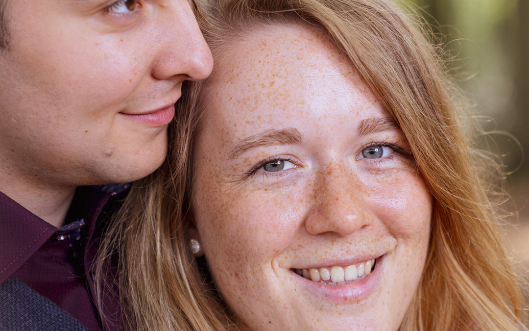 Engagement Shooting mit Sandra & Henning